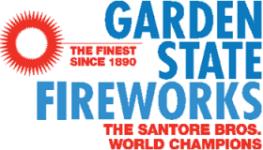Garden State Fireworks